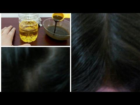 مصر اليوم - شاهد أحسن وصفة لملْء فراعات شعرك