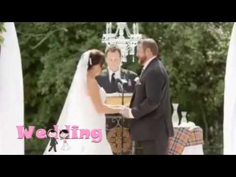 مصر اليوم - شاهد  زوج يصفع عروسه في حفل زفافهما