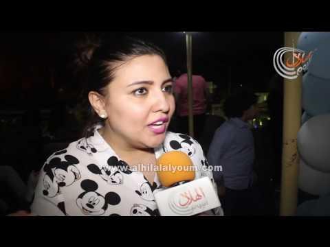 مصر اليوم - شاهد مي كساب تهاجم الصحافة التي تروج للشائعات