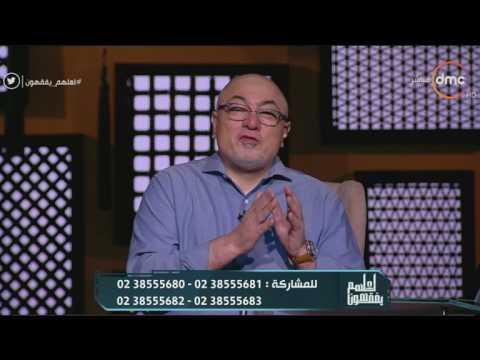 مصر اليوم - شاهد الشيخ خالد الجندي يوضح حكم زيارة القبور