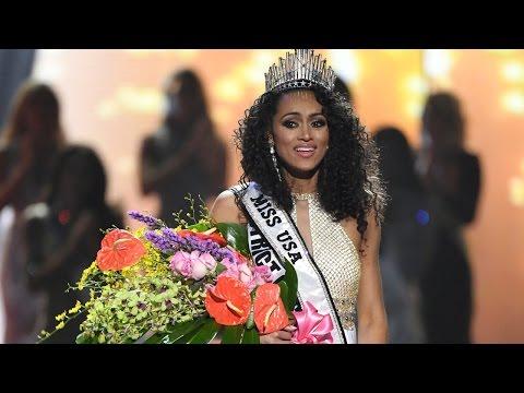 مصر اليوم - انتقادات لاذعة لملكة جمال الولايات المتحدة