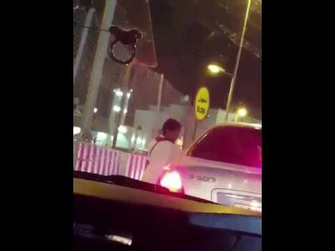 مصر اليوم - طفل متسول يهدد عائلة سعودية