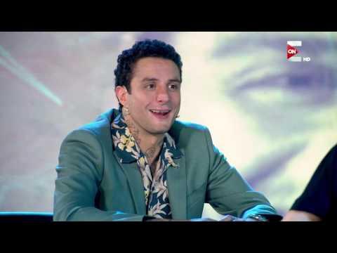 مصر اليوم - شاهد أحمد الفيشاوي يؤكّد أنّه كان أحد أفراد جماعة الإخوان المسلمين
