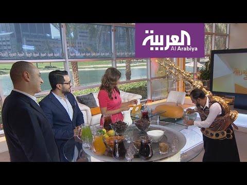 مصر اليوم - شاهد أفضل أنواع العصائر الرمضانية التي تروي العطش