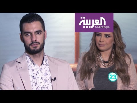 مصر اليوم - شاهد 25 سؤالًا مع الفنان الفلسطيني يعقوب شاهين