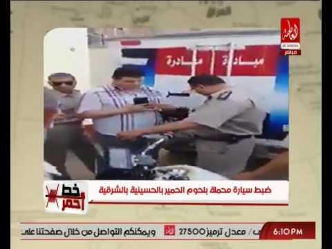 مصر اليوم - شاهد محمد موسى يواصل حملته ضد بائعي لحوم الحمير