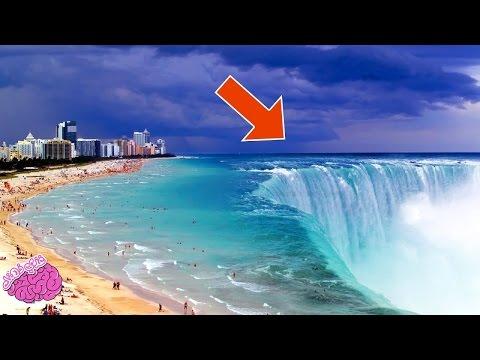 مصر اليوم - شاهد 9 شواطئ هي الأكثر خطورة في العالم