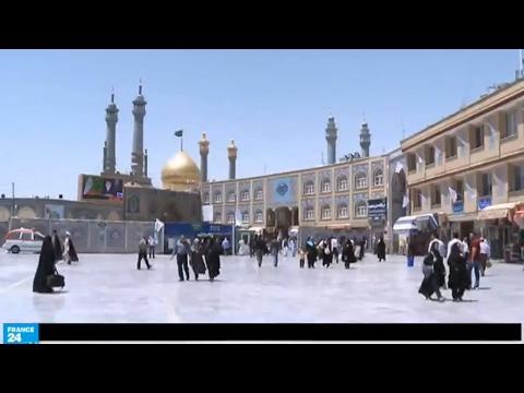 مصر اليوم - شاهد  هل يستطيع الرئيس الإيراني المقبل إنقاذ الاقتصاد