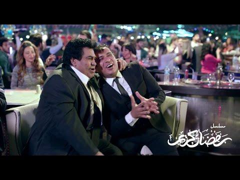 مصر اليوم - شاهد أغنية صح النوم لعدوية ومحمود الليثي