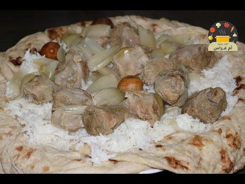 مصر اليوم - شاهد طريقة إعداد هبيط عراقي