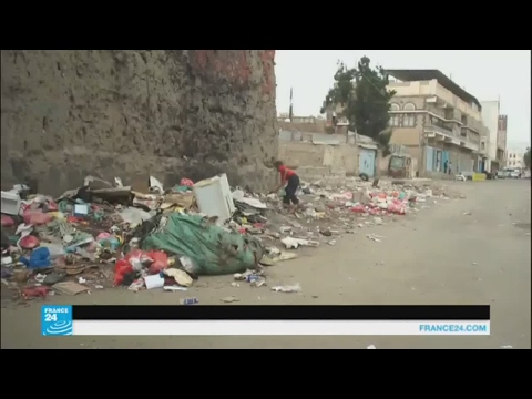 مصر اليوم - بالفيديو تفشّي وباء الكوليرا في العديد من محافظات اليمن