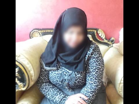 مصر اليوم - بالفيديو  مصرية تروي تفاصيل اغتصابها أمام زوجها وأبنائها