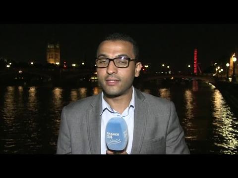 مصر اليوم - شاهد بريطانيا ترفع مستوى التهديد المتطرف