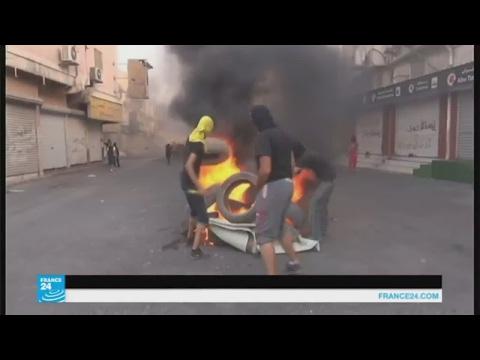 مصر اليوم - شاهد السلطات البحرينية تعتقل أكثر من 280 شخصًا