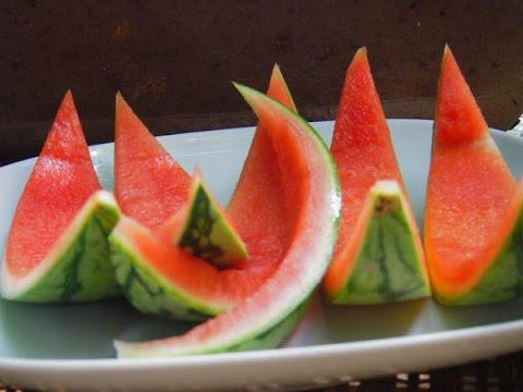 مصر اليوم - شاهد فوائد مدهشة لقشور البطيخ