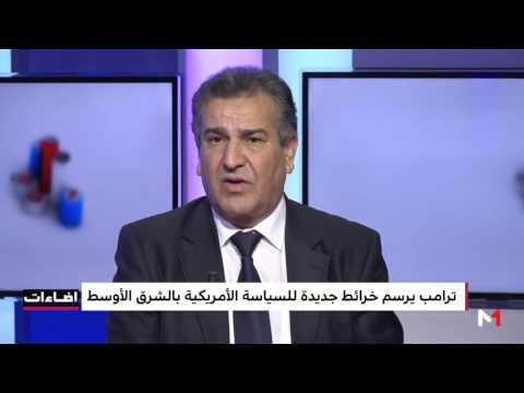 مصر اليوم - تحليل زيارة ترامب للسعودية التي تلخص عقيدته الدبلوماسية