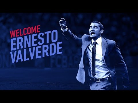 مصر اليوم - تعرف على إرنستو فالفيردي مدرب برشلونة الجديد