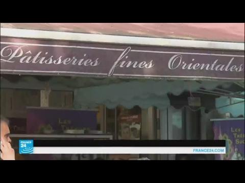 مصر اليوم - شاهد التجار يحاولون إغراء المستهلكين في شهر رمضان