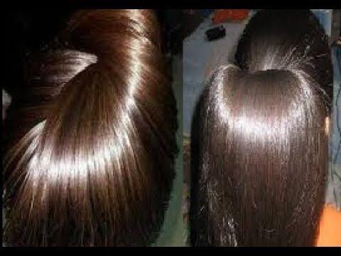 مصر اليوم - شاهد وصفة تنعيم الشعر بمكونات بسيطة موجودة في المنزل