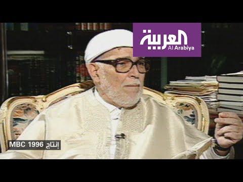 مصر اليوم - شاهد السيرة الذاتية للشيخ محمد الحبيب بلخوجة