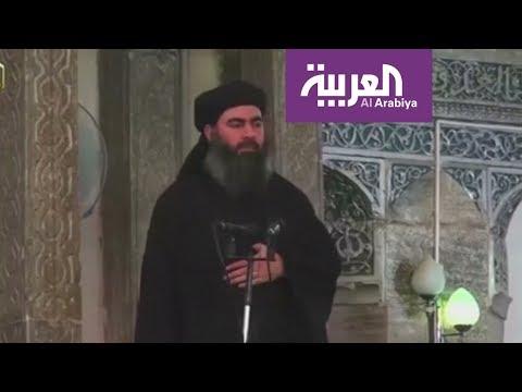 مصر اليوم - قيادة داعش تنتقل للمسؤول العسكري إذا تأكد مقتل البغدادي