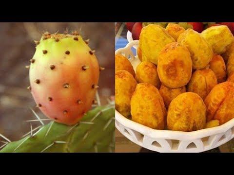 مصر اليوم - بالفيديو شاهد ماذا يحدث لجسمك إذا أكلت التين الشوكي