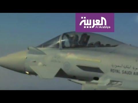 مصر اليوم - غارات للتحالف على مواقع الحوثيين في محيط صنعاء