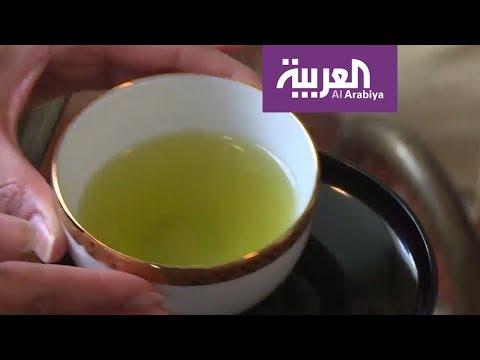 مصر اليوم - صالونات الشاي الياباني ضمن طقوسٍ خاصة