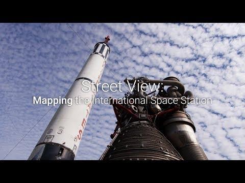 مصر اليوم - شاهد غوغل تنشر خدمة أول مجموعة صور من الفضاء