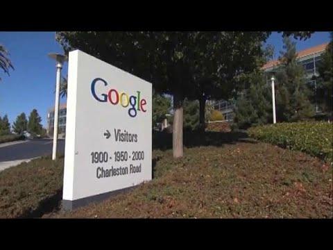 مصر اليوم - شاهد غوغل تؤكد أن هناك مكان للنساء في الشركة