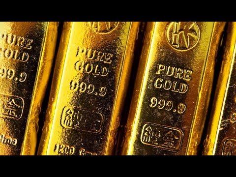 مصر اليوم - شاهد تساؤلات عما إذا كان الذهب هو أكبر خدعة في التاريخ