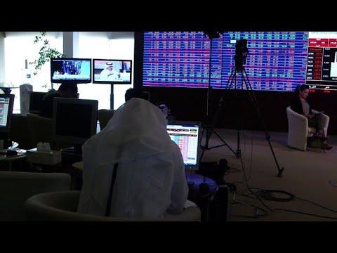 مصر اليوم - شاهد الأزمة الخليجية تضعف اقتصاد قطر ولا تسقطه