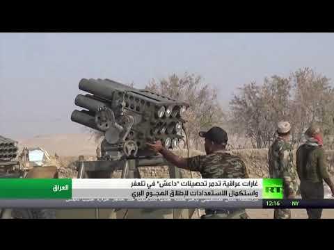 مصر اليوم - شاهد القوات العراقية تنهي استعداداتها لمعركة طرد داعش من تلعفر