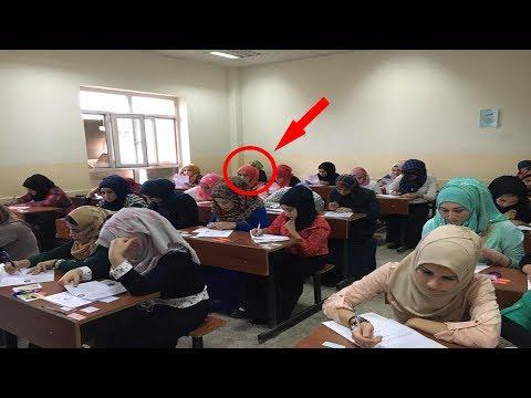مصر اليوم - طالبة عراقية تموت داخل قاعة الامتحان