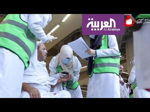 مصر اليوم - 500 طالب وطالبة يتطوعون لخدمة الحجاج