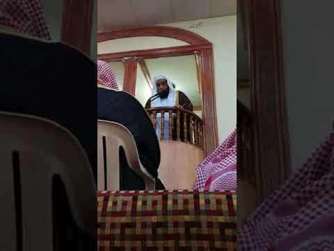 مصر اليوم - شاهد أقصر خُطبة جمعة في السعودية مدتها 90 ثانية