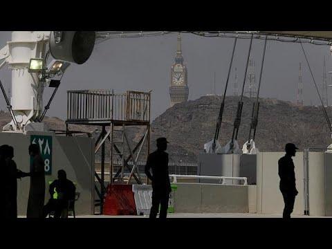 مصر اليوم - شاهد السياحة الموعودة في السعودية في ظل تأشيرات مفقودة
