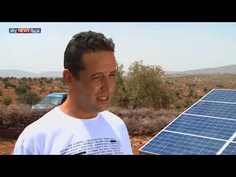 مصر اليوم - إقبال على استخدام الطاقة الشمسية في المغرب