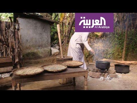 مصر اليوم - بالفيديو القهوة عربية لم يعرفها الأتراك إلا في القرن الـ16