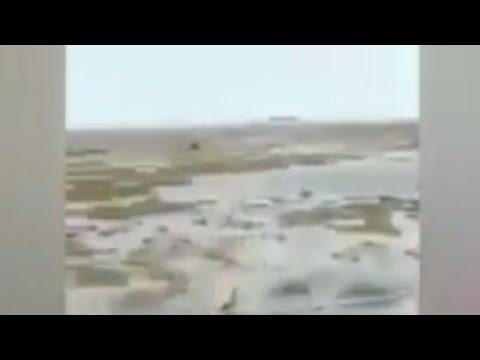 مصر اليوم - إعصار إرما يتسبب في اختفاء بحر الباهاما