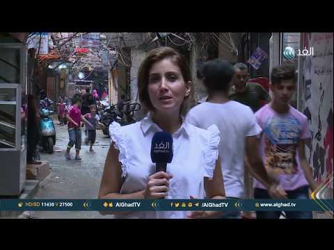مصر اليوم - شاهد الفلسطينيون يحيون الذكرى 35 لمذبحة صبرا وشتيلا