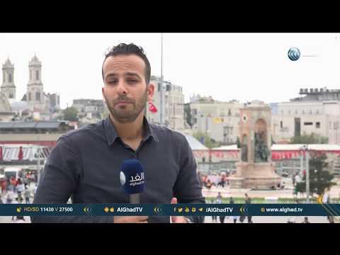 مصر اليوم - شاهد تركيا تطالب حكومة كردستان بإلغاء استفتاء الانفصال عن العراق