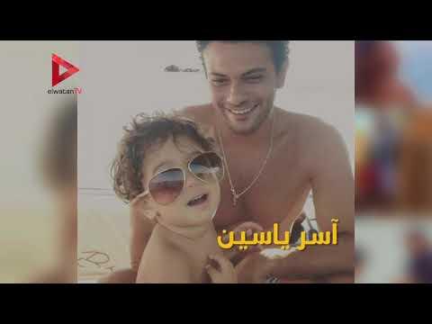 مصر اليوم - شاهد أبناء النجوم على مواقع التواصل الاجتماعي
