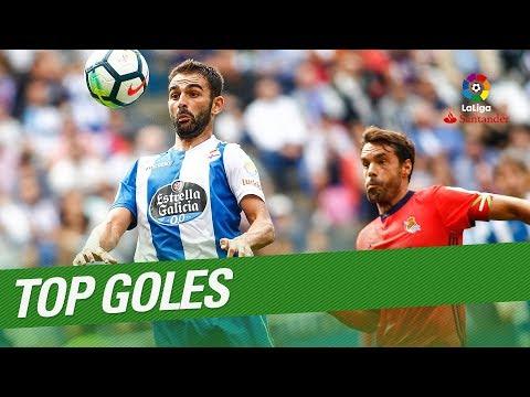 مصر اليوم - شاهد أفضل 5 أهداف في الجولة الثالثة في الدوري الإسباني