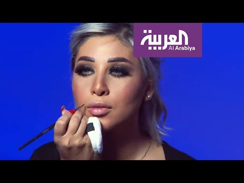مصر اليوم - شاهد طريقة الحصول على مكياج مثل هيفاء وهبي