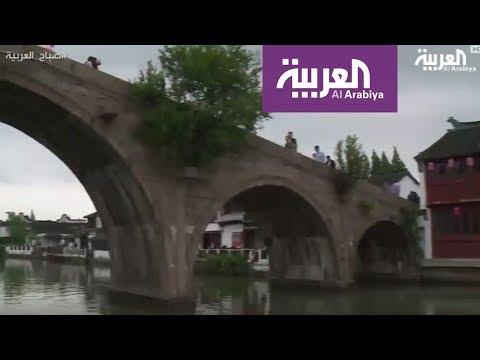 مصر اليوم - شاهد جولة قصيرة في مدينة شنغهاي