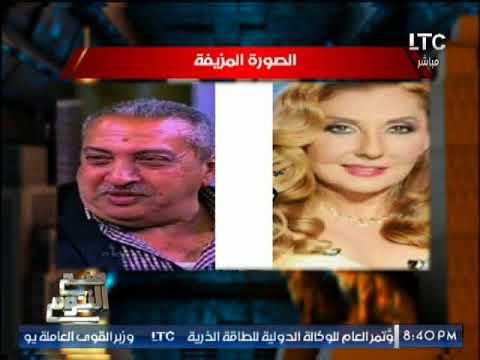 مصر اليوم - شاهد الكشف عن  أول صورة لنادية الجندي مع ابنها الكبير
