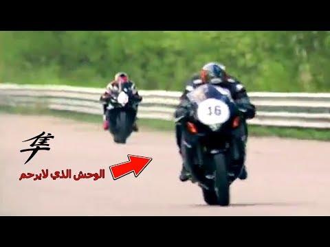مصر اليوم - شاهد سباق قوي بين دباب سوزوكي وهايبوزا ونيسان جي تي أر