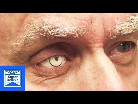 مصر اليوم - شاهد خطوات صناعة العيون الاصطناعية تثير إعجاب روَّاد الإنترنت