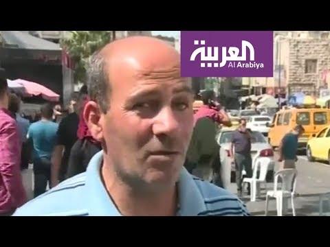 مصر اليوم - شاهد استطلاع آراء المواطنين من رام الله تجاه عملية المصالحة